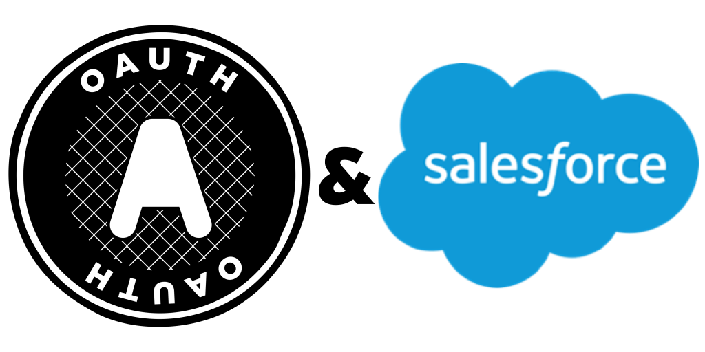 OAuth Flow for service users in Salesforce